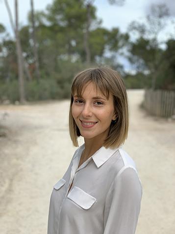 Photo de profil Laetitia Aronica Collaud